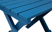 Sona Outdoor Table (Blue)