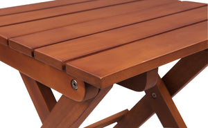 Sona Outdoor Table (Natural)