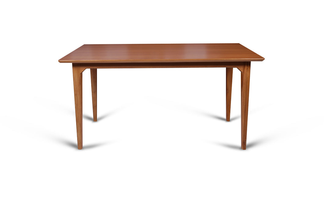 Curtina 4 Seater Dining Table