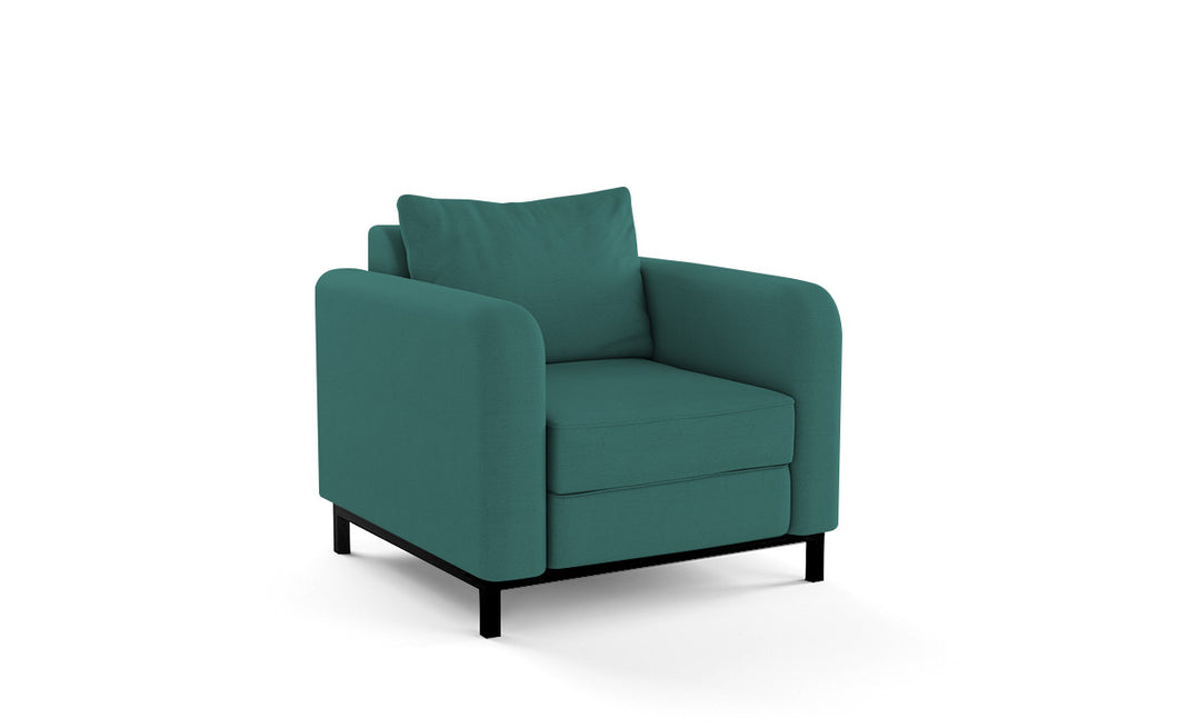 Maria Armchair (Greenfield)