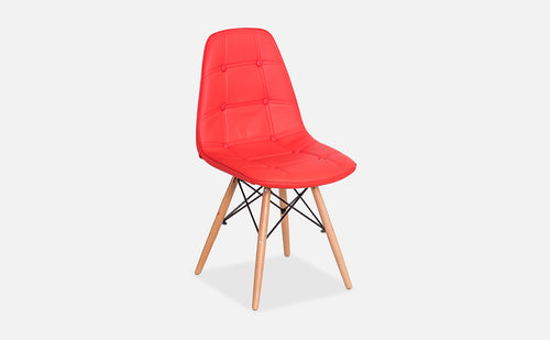 Lumos Chair (Red)