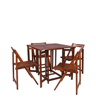 Vika Dining Table Set