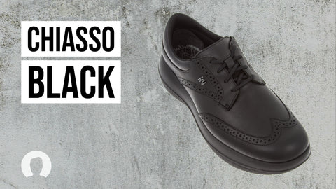 Chiasso Black