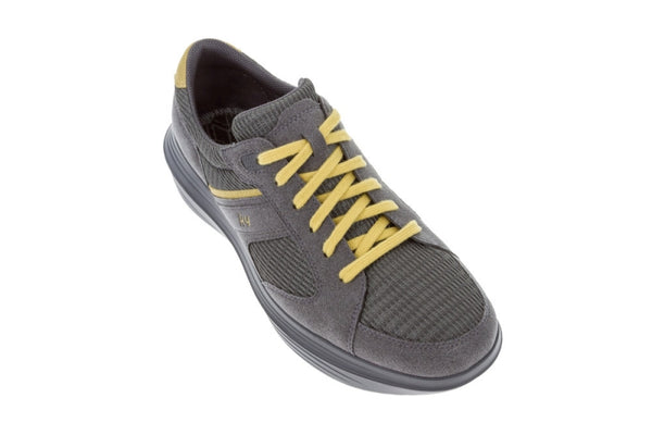 kybun Probier-Schuh Airolo Anthracite M