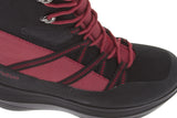 kyBoot Davos Red W