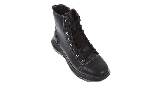 kyBoot Arosa Black W