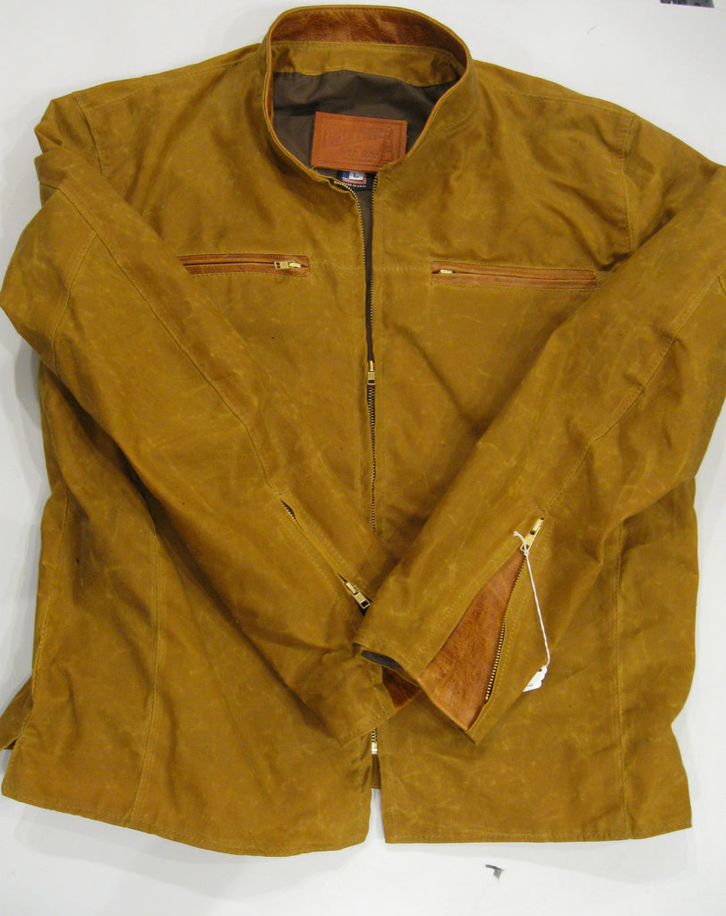 Women's Corvette Jacket - Sur Tan Mfg. Co.