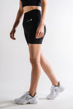 Sparta Laconic Seamless Shorts - Black - Sparta Gym Wear