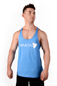 Sparta Signature Stringer - Blue