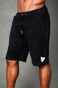 Sparta WARFIT Jogger Short - Black
