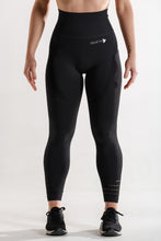 Sparta Ultra Seamless Leggings - Black - Sparta Gym Wear
