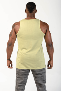 Sparta WARFIT Tank - Olive - Sparta Gym Wear