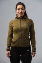 Sparta Fit Jacket - Hunter Green