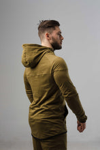 Sparta Fit Jacket - Hunter Green - Sparta Gym Wear