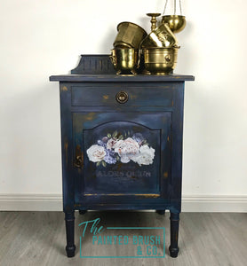 Old Navy Pot Cupboard