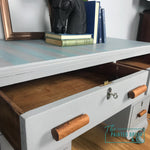 French Provincial Inspired Desk