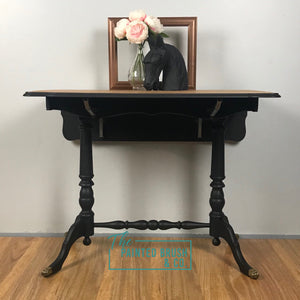 Drop Leaf Vintage Table