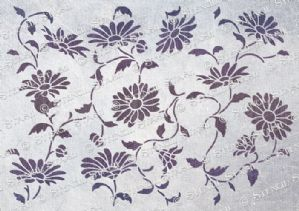 Daisy Chain Pattern