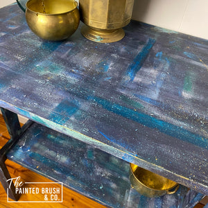 Nebula Hall Table