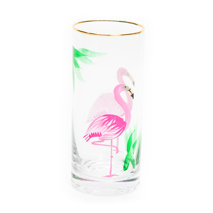 Flamingo Highball