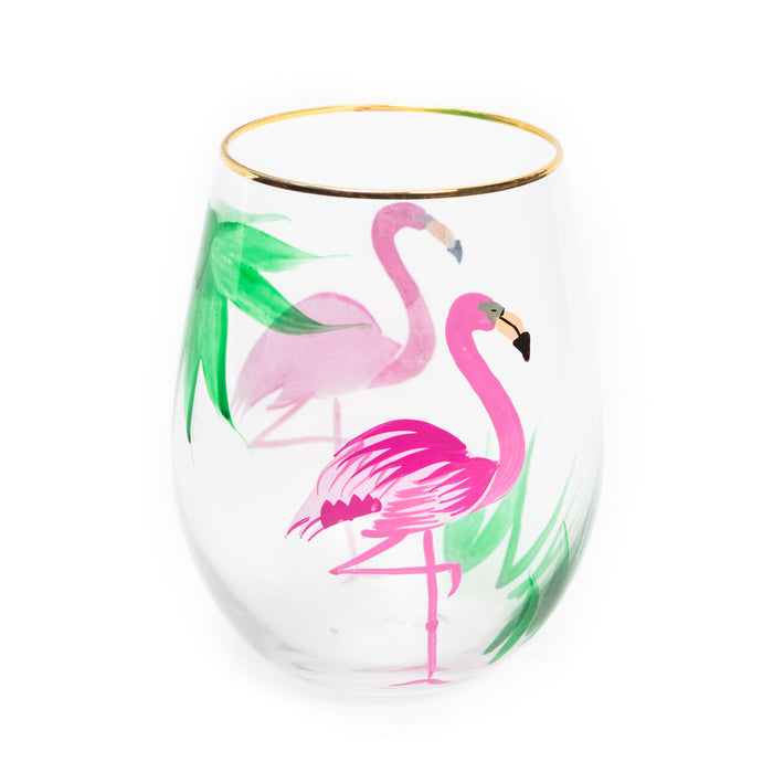 Flamingo Lowball