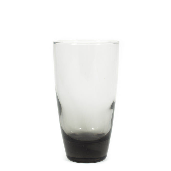 Smoke Bottom Glass