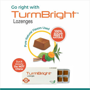 TurmBright Immunity Lozenges