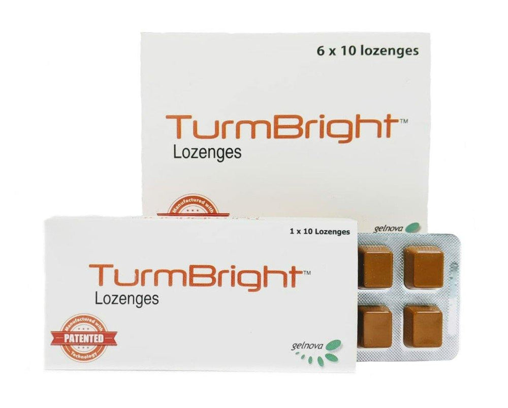 Load image into Gallery viewer, TurmBright Immunity Lozenges