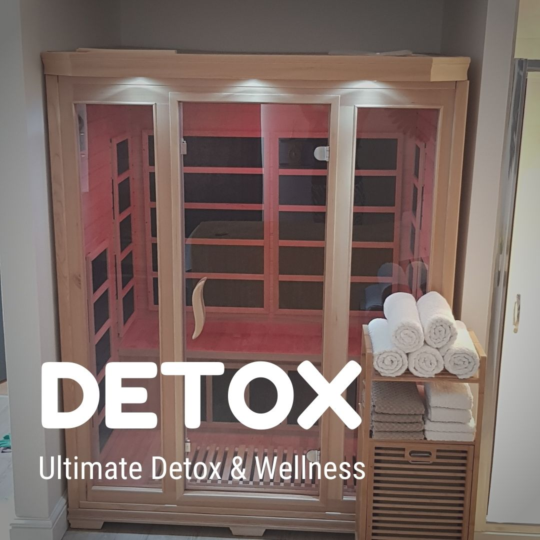 Ultimate Detox & Wellness Package