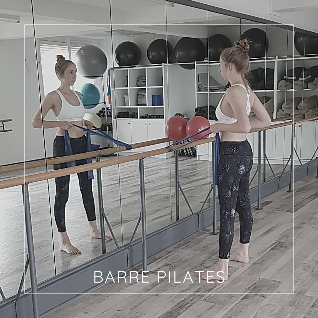 Barre Pilates