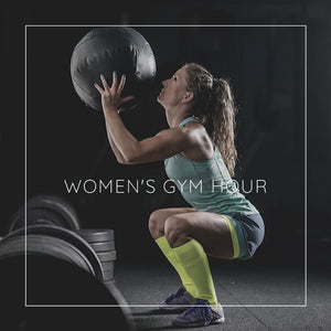 Women's Gym Hour