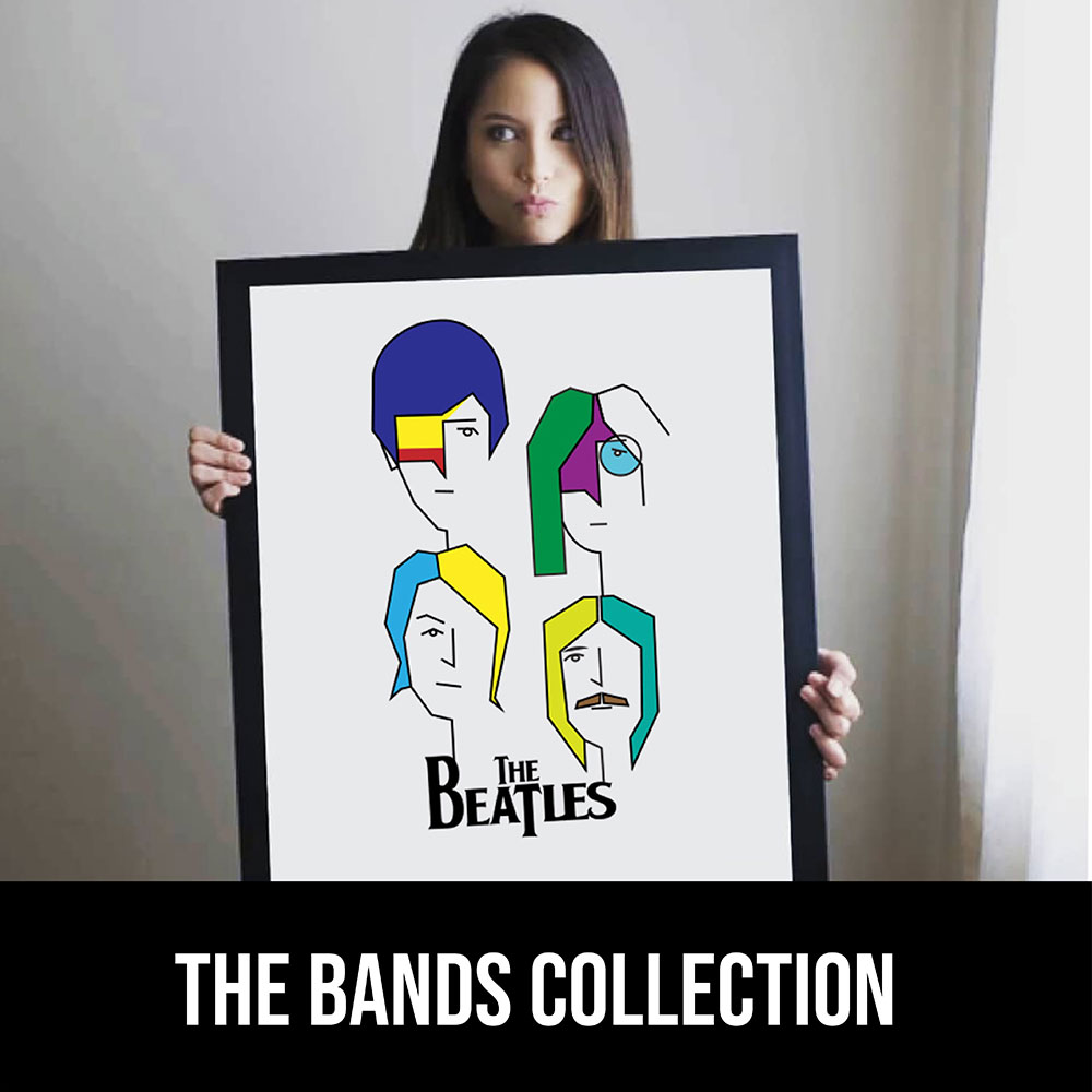 The Bands Collection