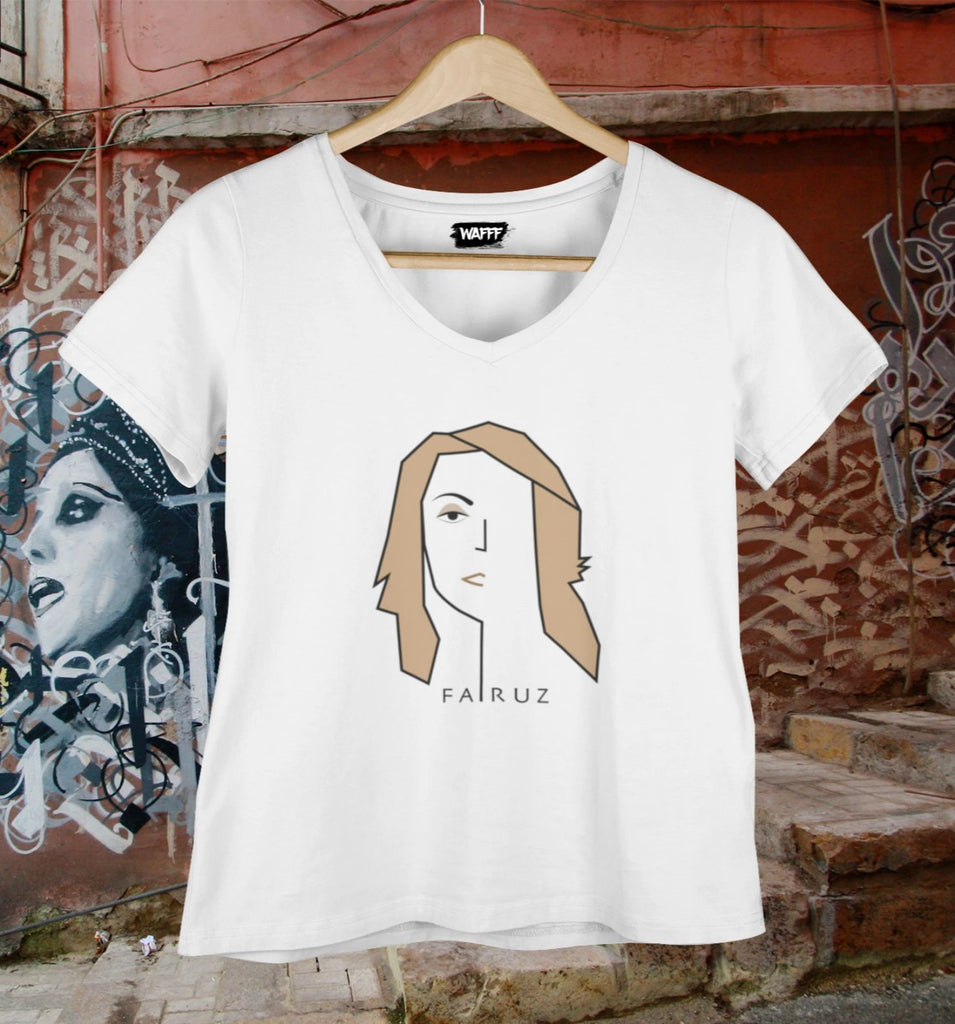 Fairuz T-shirt