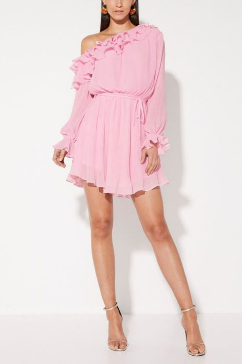 A Slice of Heaven Mini Dress