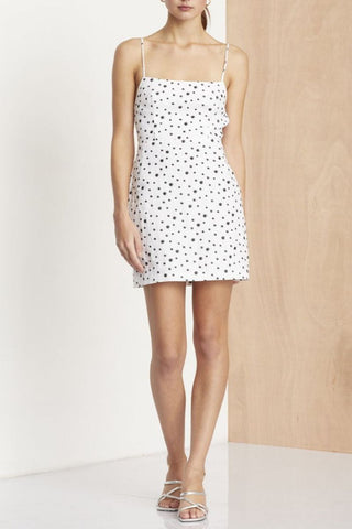 Dottie Ray Wrap Dress