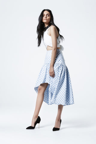 Higher Love Skirt