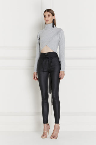 One Sunday Morning High Rise Skinny Jeans