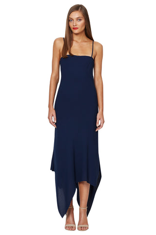 Ze'bre Midi Dress