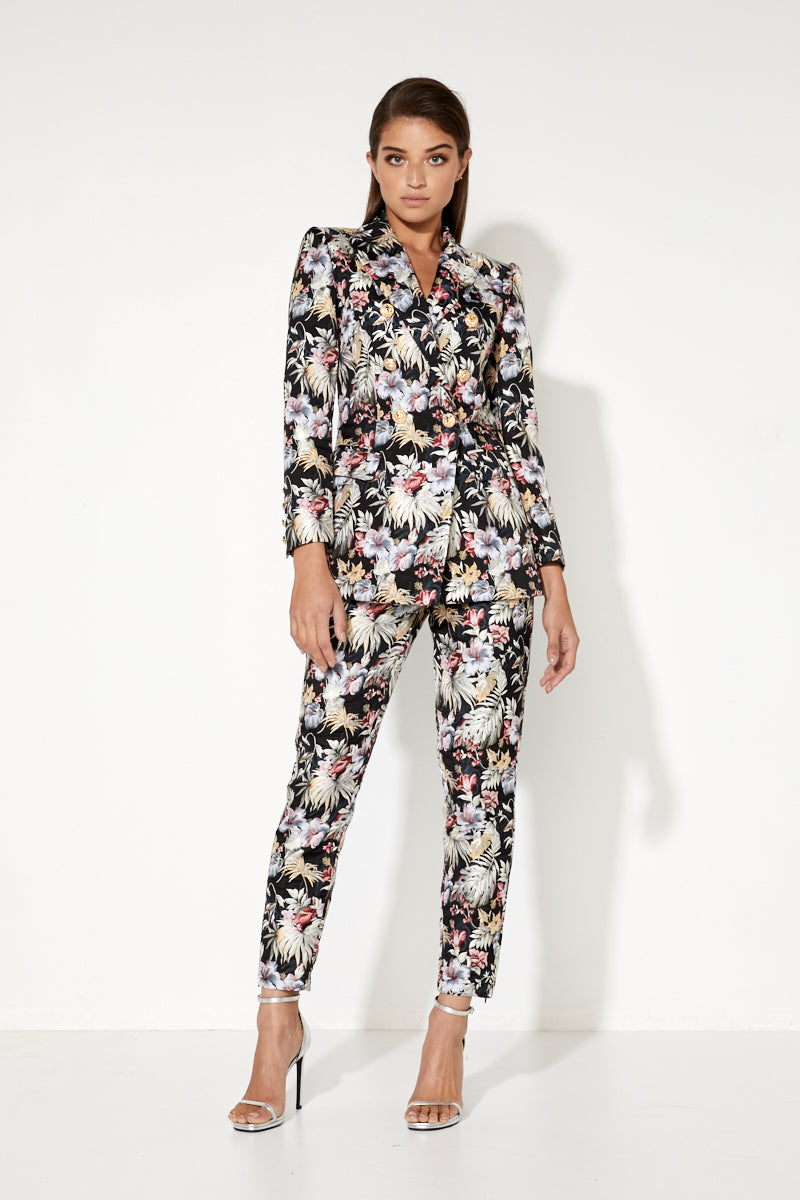 The Secret Garden Blazer