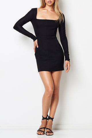 Cosmology Mini Dress