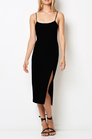 Kylie Midi Dress