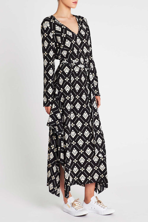 Let It Be Maxi Dress