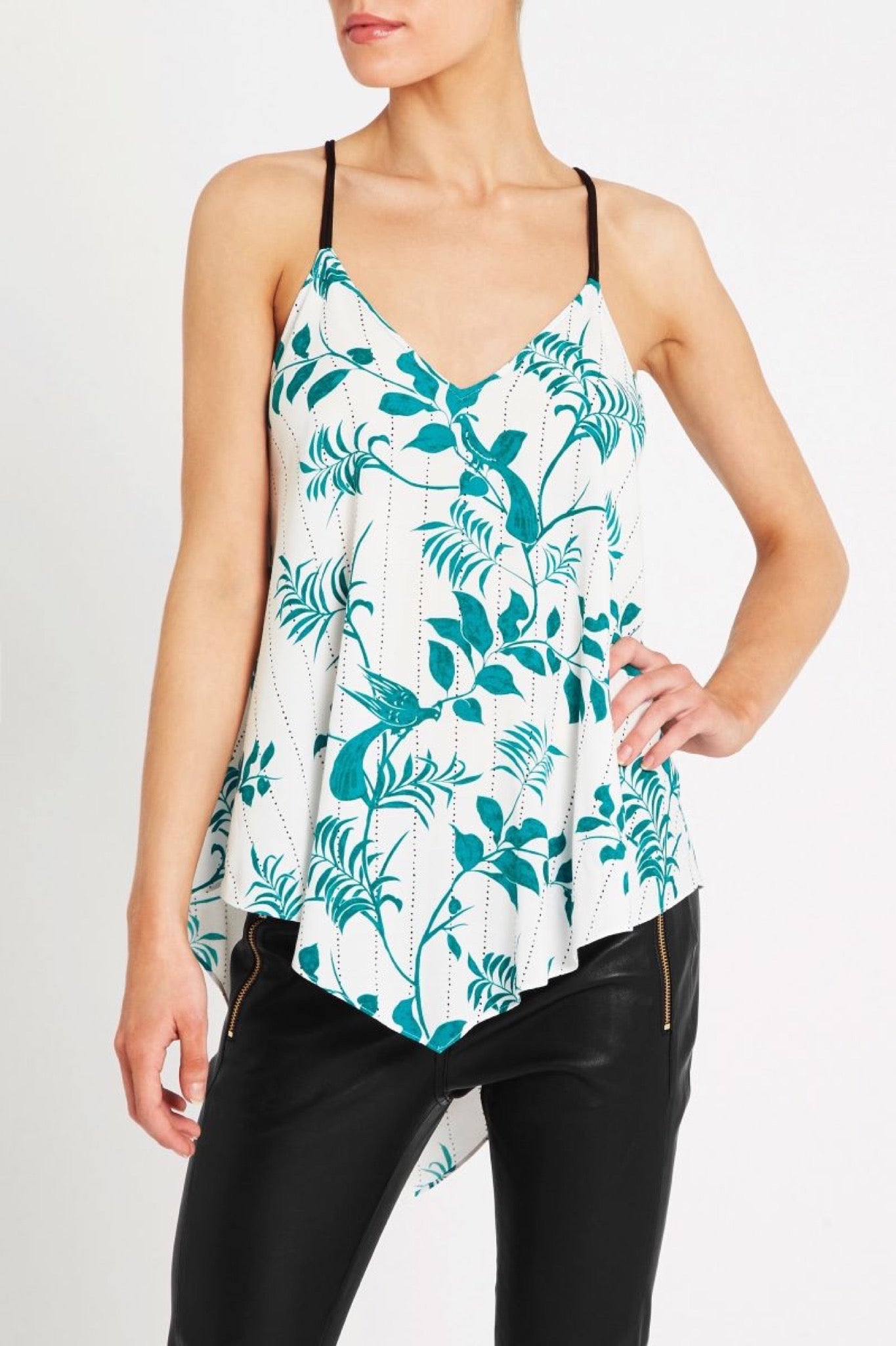 The Birdcage Top