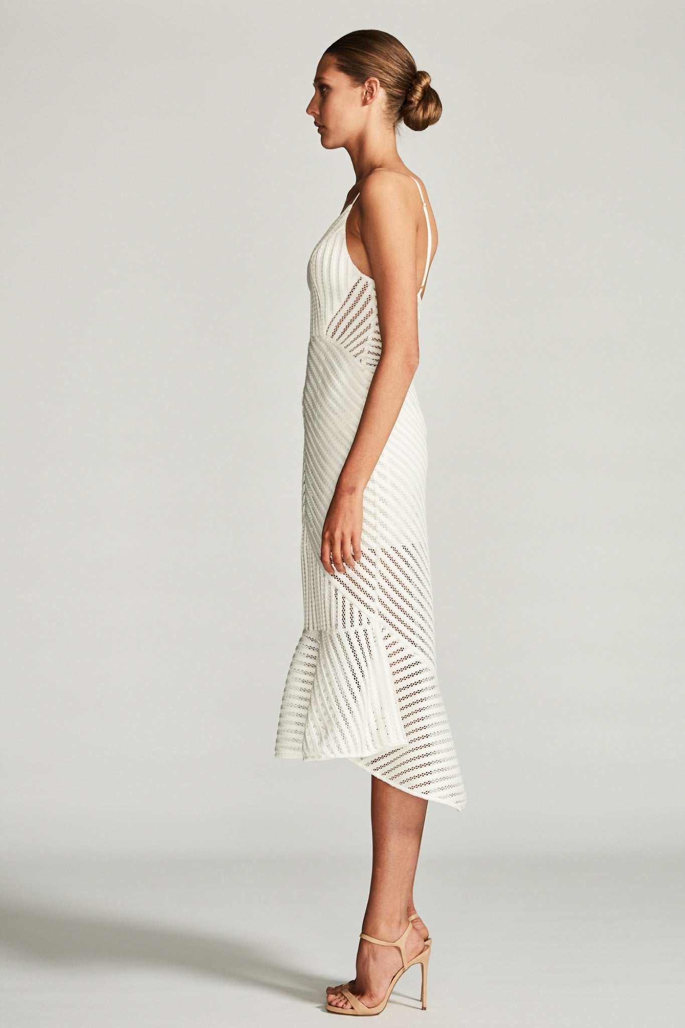 Pegasus Cocktail Midi Dress