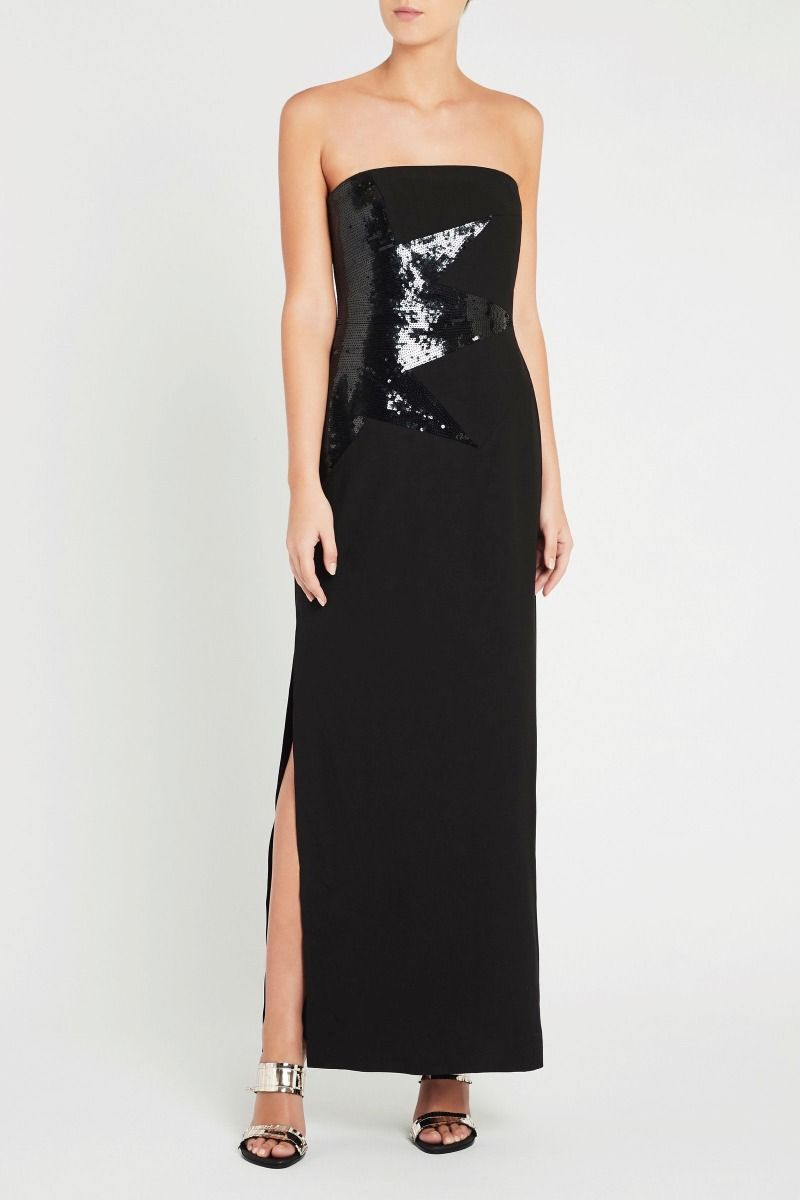 Star Street Sequin Dress