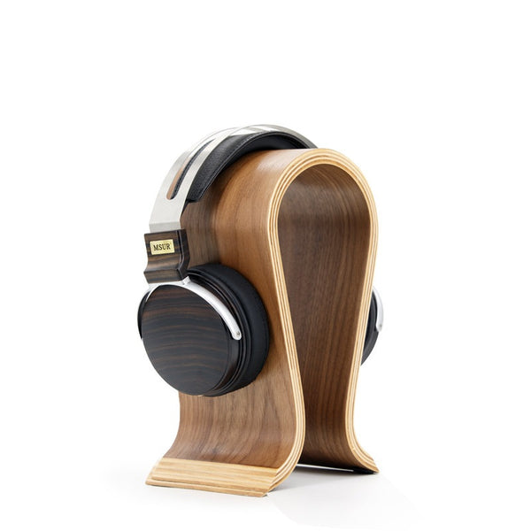 Sound Grain | Wooden Over-Ear Headphones