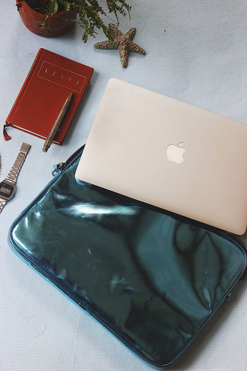OLD FASHIONED - LAPTOP BAG