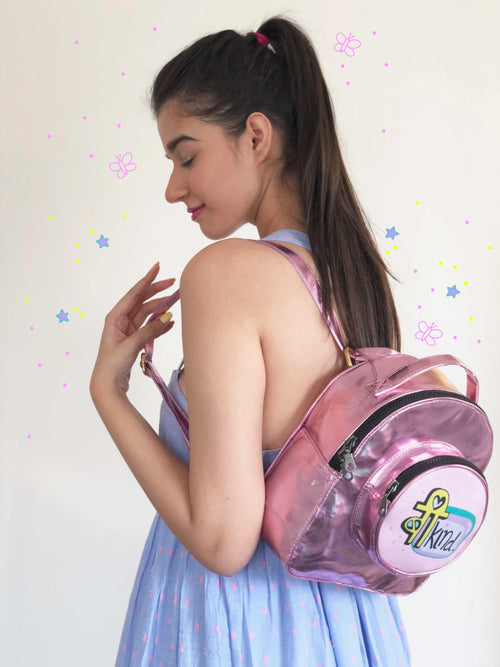 SUBMARINE BACKPACK - BLOSSOM