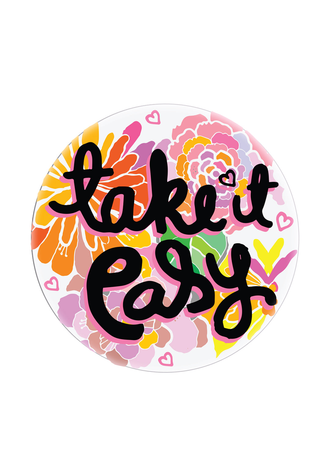 POPSOCKET - take it easy