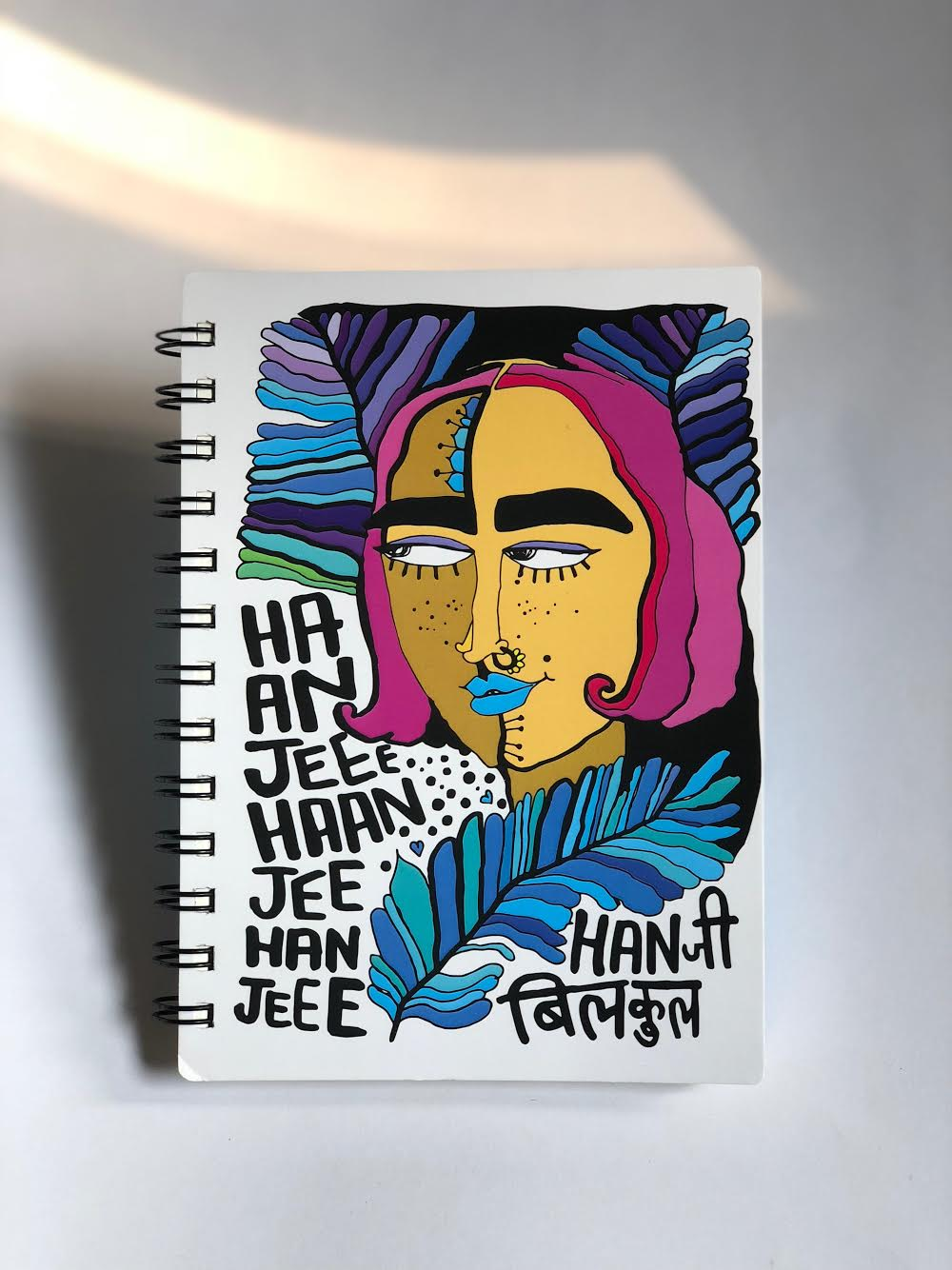 HANJEE BILKUL JOURNAL